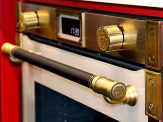 Электрический духовой шкаф Kaiser EH6426AD – дизайн и функционал