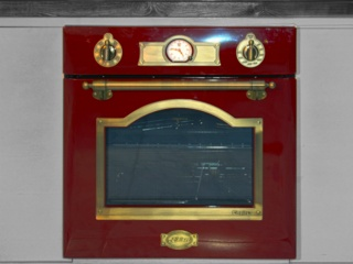 Электрический духовой шкаф Kaiser EH6355 RotEm – обзор модели