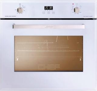 Духовые шкафы Kaiser из серии Grand CHEF – дизайн и функционал