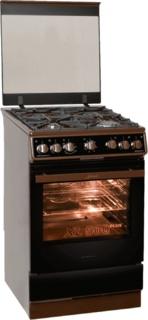 Кухонные плиты Kaiser с системой безопасности газ-контроль