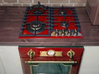 Обзор комбинированных кухонных плит Kaiser Empire | kaiser-bt.ru