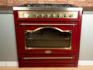 Комбинированная кухонная плита Kaiser HGE 93555 RotEm – обзор