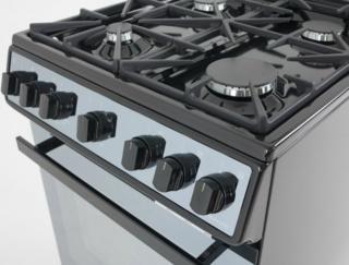 Серия газовых плит Eco от компании Kaiser – обзор