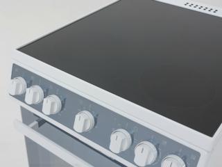 Серия кухонных плит Moire от компании Kaiser