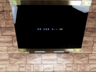 Наклонные кухонные вытяжки Kaiser из серии Art Deco | kaiser-bt.ru