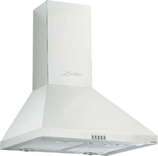 Белые кухонные вытяжки Kaiser – характеристика моделей