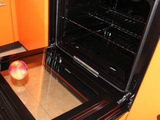 Кухонные плиты Kaiser с духовым шкафом большого объема