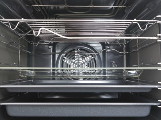 Кухонные плиты Kaiser с вертелом – преимущества покупки