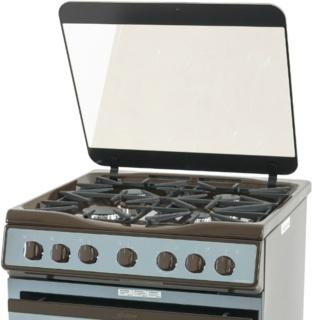 Кухонные плиты Kaiser с системой каталитической очистки