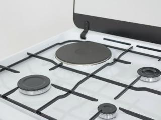 Белые кухонные плиты Kaiser – обзор функций | kaiser-bt.ru