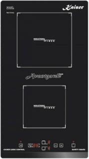 Avantgarde — новый дизайн варочных панелей Kaiser | обзор линейки