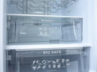 Энергопотребление класса А+ в холодильниках Kaiser