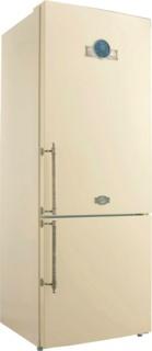 Высокие модели холодильников от компании Kaiser – обзор функций