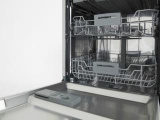 Система 3 в 1 в посудомоечных машинах Kaiser