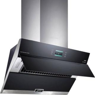 Кухонная вытяжка наклонного типа Kaiser AT 9317 – обзор функционала