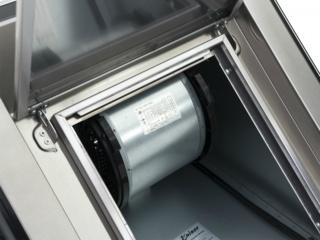 Наклонная кухонная вытяжка Kaiser AT 9405 Eco – обзор модели