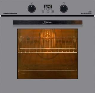 Thermo Reflective — теплоотражающее стекло духовых шкафов Kaiser