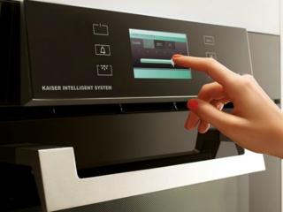 Электрический духовой шкаф EH 6311 от Kaiser — обзор модели из коллекции La Perle