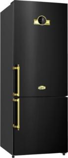 Двухкамерный холодильник Kaiser KK 70575 Em из серии Empire – обзор