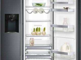 Встроенный дисплей в холодильниках Kaiser | kaiser-bt.ru