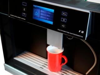 Преимущества встраиваемой кофемашины на кухне