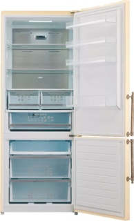 """Обзор линейки двухкамерных холодильников """"Кайзер"""""""
