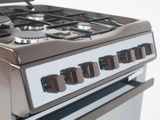 Комбинированные газовые и электрические плиты Kaiser