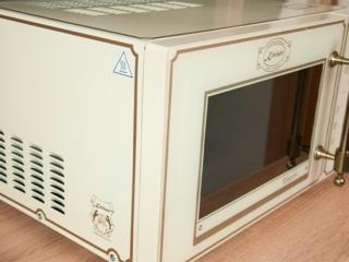 Микроволновая печь Kaiser (Кайзер) M2500ElfEm: обзор модели