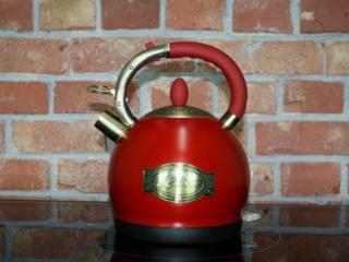 Автоматическое отключение в электрических чайниках