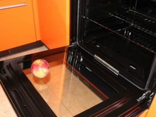 Пиролитическая система очистки в электрических духовых шкафах Kaiser