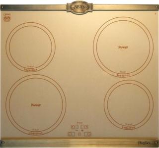 Таймер в электрических варочных поверхностях Kaiser | время готовки от 1 до 99 минут