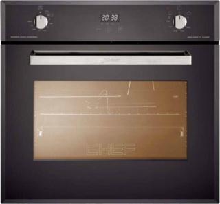 Программатор в духовых шкафах Kaiser | функции современного интерфейса