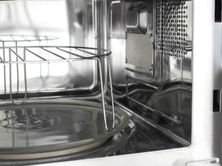 Режим конвекции в микроволновых печах Kaiser | система горячего воздуха