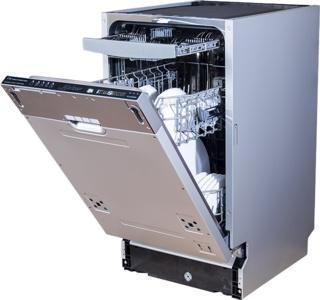 Посудомоечные машины Kaiser на 14 комплектов – функционал и характеристики