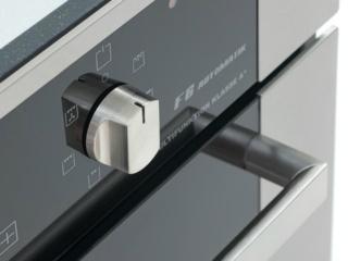 Современные электрические духовки – преимущества, технологии