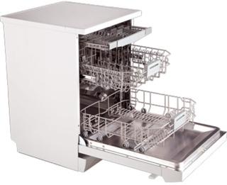Деликатный режим в посудомойках Кайзер