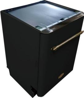 Половинная загрузка в посудомоечных машинах Кайзер