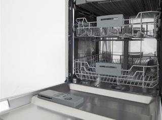 Режим Быстрая мойка в посудомоечных машинах Kaiser