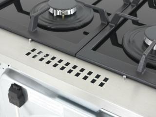 Советы по выбору газовой плиты на примере моделей KaiserСоветы по выбору газовой плиты на примере моделей Kaiser