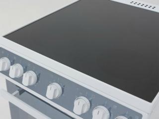 Как выбрать электрическую плиту по типу конфорок, материалу, габаритам